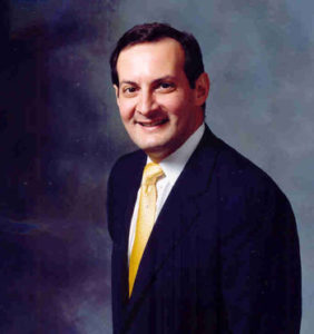 Anthony Sabino Lawyer in NY